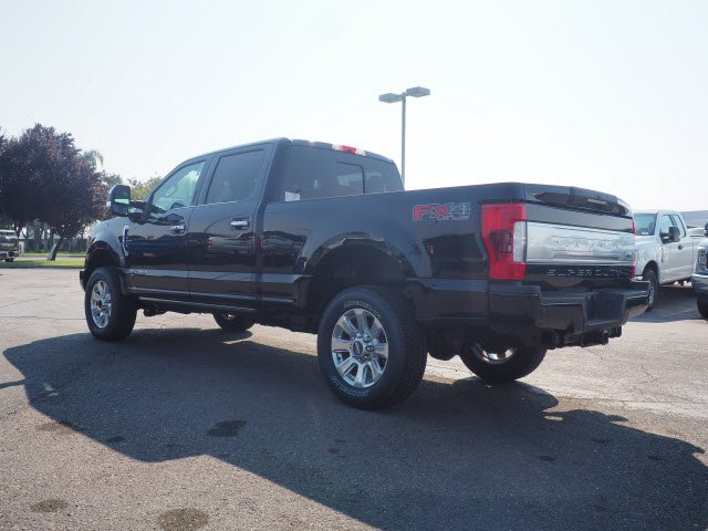 2018 F-250 Crew Cab 4x4,  Pickup #T13702 - photo 2