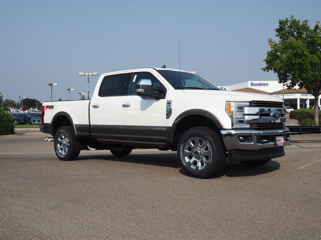 2019 F-250 Crew Cab 4x4,  Pickup #T13710 - photo 3
