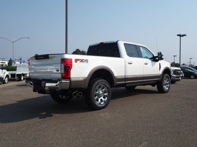 2019 F-250 Crew Cab 4x4,  Pickup #T13710 - photo 10