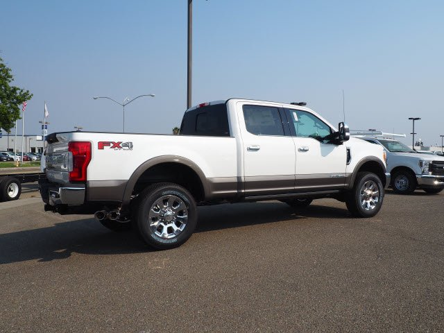 2019 F-250 Crew Cab 4x4,  Pickup #T13710 - photo 11