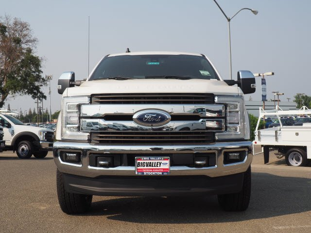 2019 F-250 Crew Cab 4x4,  Pickup #T13710 - photo 5