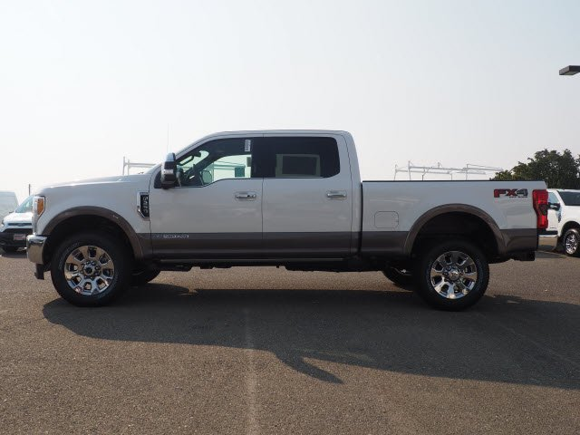 2019 F-250 Crew Cab 4x4,  Pickup #T13710 - photo 7