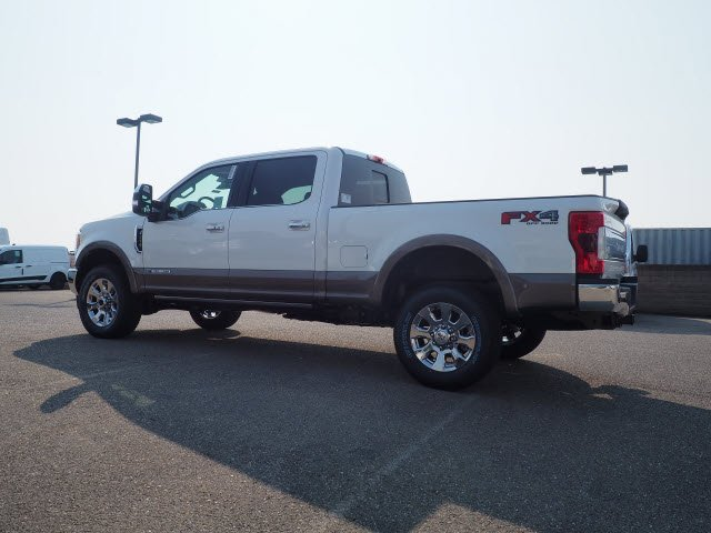 2019 F-250 Crew Cab 4x4,  Pickup #T13710 - photo 8
