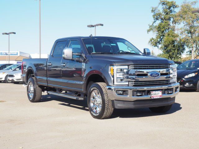 2019 F-350 Crew Cab 4x4,  Pickup #T13711 - photo 4