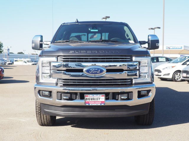 2019 F-350 Crew Cab 4x4,  Pickup #T13711 - photo 5