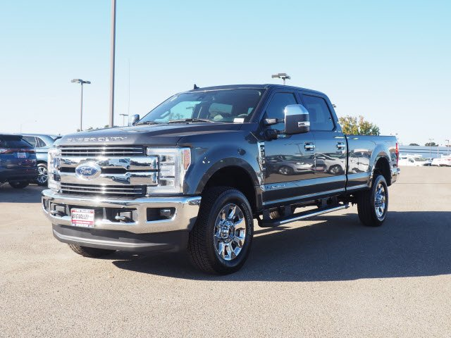 2019 F-350 Crew Cab 4x4,  Pickup #T13711 - photo 6