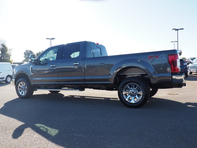 2019 F-350 Crew Cab 4x4,  Pickup #T13711 - photo 8