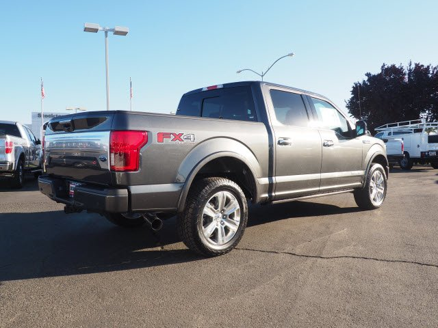 2018 F-150 SuperCrew Cab 4x4,  Pickup #T13713 - photo 9