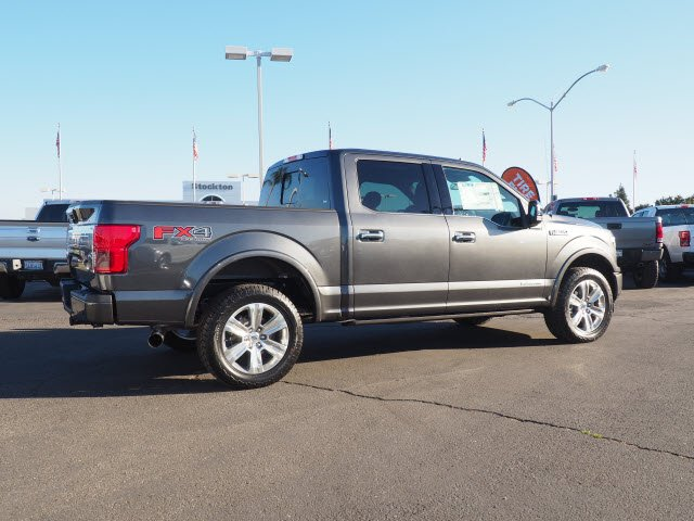 2018 F-150 SuperCrew Cab 4x4,  Pickup #T13713 - photo 10