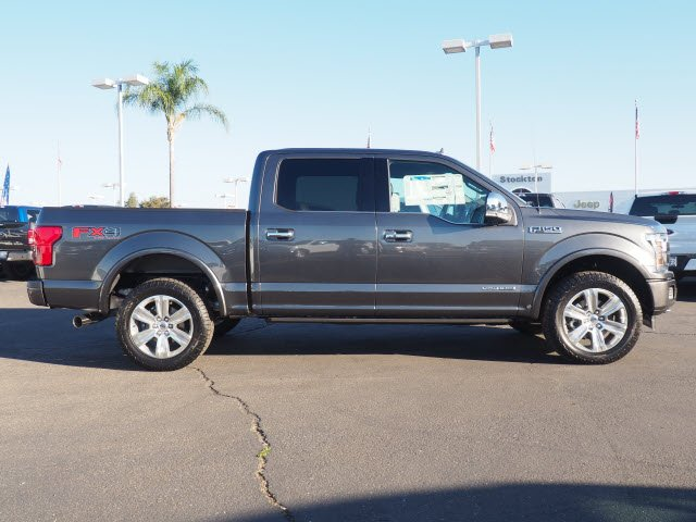 2018 F-150 SuperCrew Cab 4x4,  Pickup #T13713 - photo 11