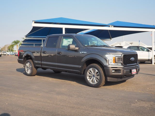 2018 F-150 SuperCrew Cab 4x4,  Pickup #T13731 - photo 26