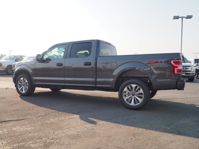 2018 F-150 SuperCrew Cab 4x4,  Pickup #T13731 - photo 7
