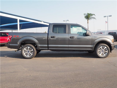 2018 F-150 SuperCrew Cab 4x4,  Pickup #T13731 - photo 11