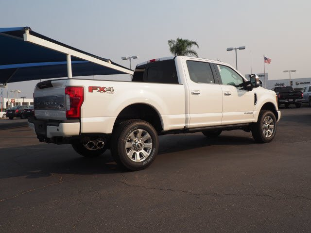 2018 F-250 Crew Cab 4x4,  Pickup #T13757 - photo 9