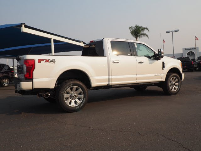 2018 F-250 Crew Cab 4x4,  Pickup #T13757 - photo 10