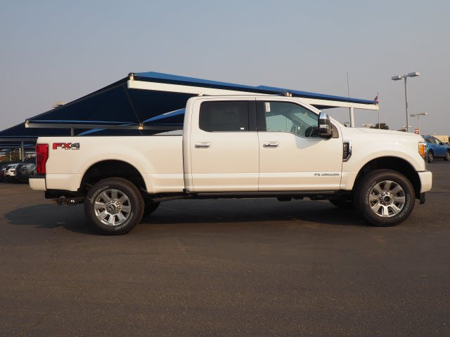 2018 F-250 Crew Cab 4x4,  Pickup #T13757 - photo 11