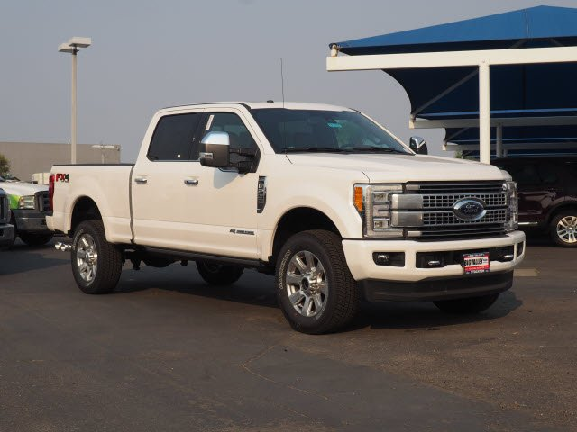 2018 F-250 Crew Cab 4x4,  Pickup #T13757 - photo 3