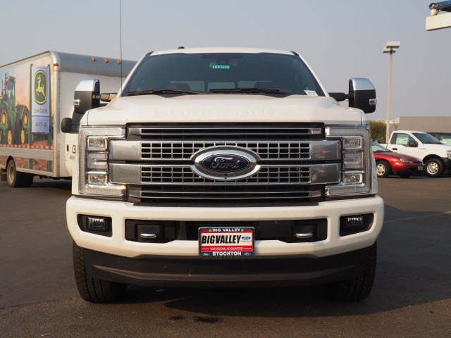 2018 F-250 Crew Cab 4x4,  Pickup #T13757 - photo 4
