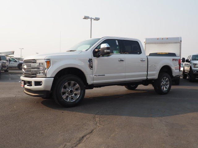 2018 F-250 Crew Cab 4x4,  Pickup #T13757 - photo 5