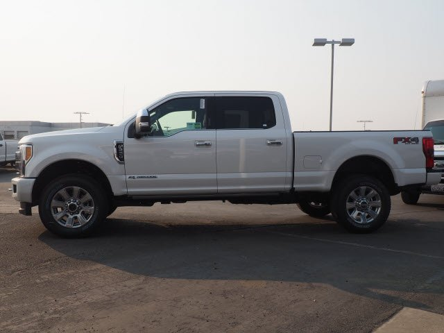 2018 F-250 Crew Cab 4x4,  Pickup #T13757 - photo 6
