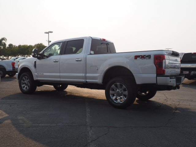 2018 F-250 Crew Cab 4x4,  Pickup #T13757 - photo 7