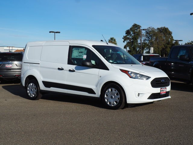 2019 Transit Connect 4x2,  Empty Cargo Van #T13830 - photo 3