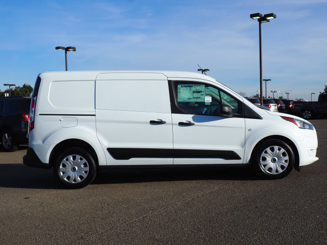 2019 Transit Connect 4x2,  Empty Cargo Van #T13830 - photo 4