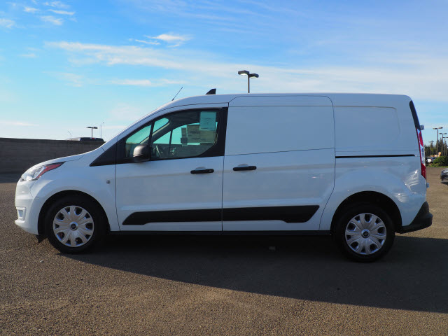 2019 Transit Connect 4x2,  Empty Cargo Van #T13830 - photo 8