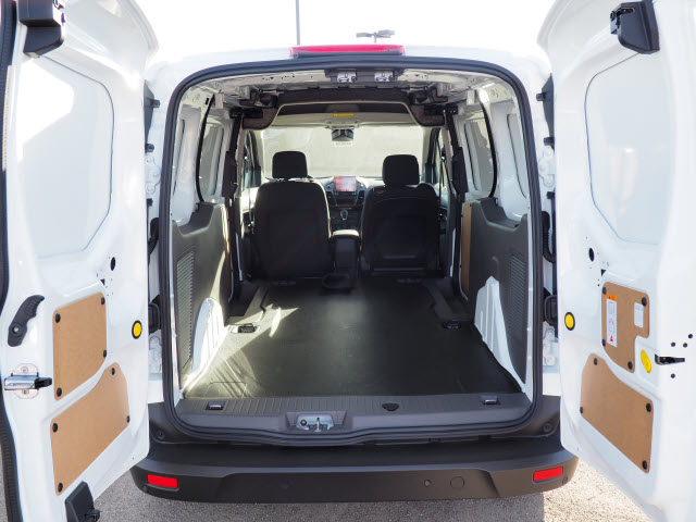2019 Transit Connect 4x2,  Empty Cargo Van #T13830 - photo 2