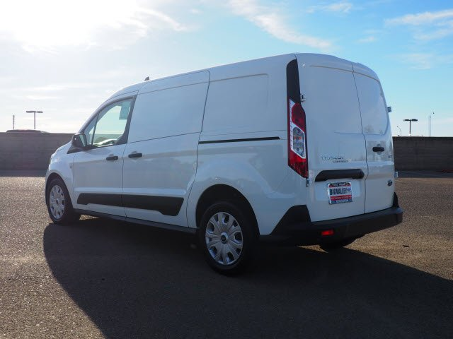 2019 Transit Connect 4x2,  Empty Cargo Van #T13830 - photo 7