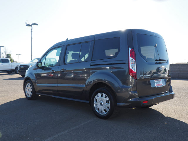 2019 Transit Connect 4x2,  Passenger Wagon #T13832 - photo 8