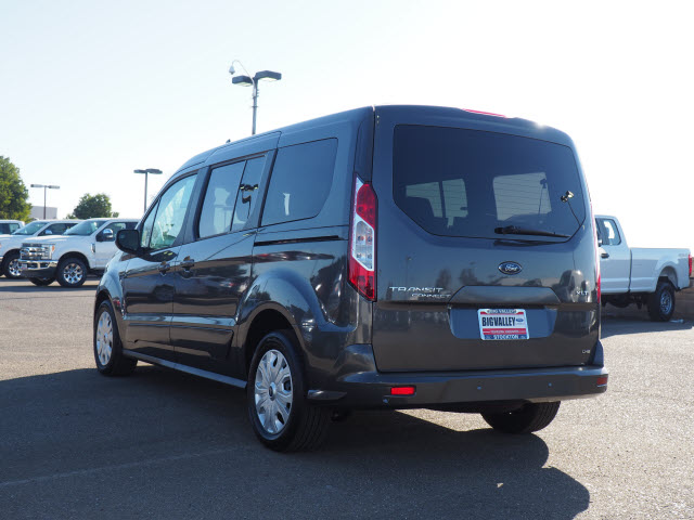 2019 Transit Connect 4x2,  Passenger Wagon #T13832 - photo 2