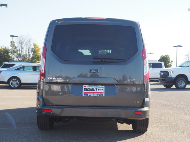 2019 Transit Connect 4x2,  Passenger Wagon #T13832 - photo 9