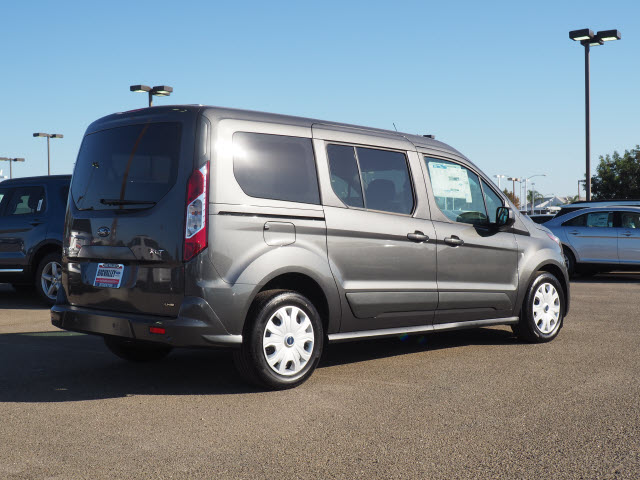 2019 Transit Connect 4x2,  Passenger Wagon #T13832 - photo 11