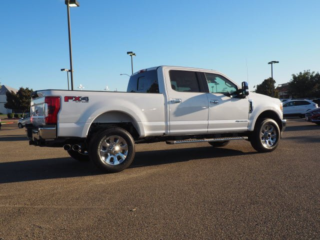 2019 F-250 Crew Cab 4x4,  Pickup #T13860 - photo 11