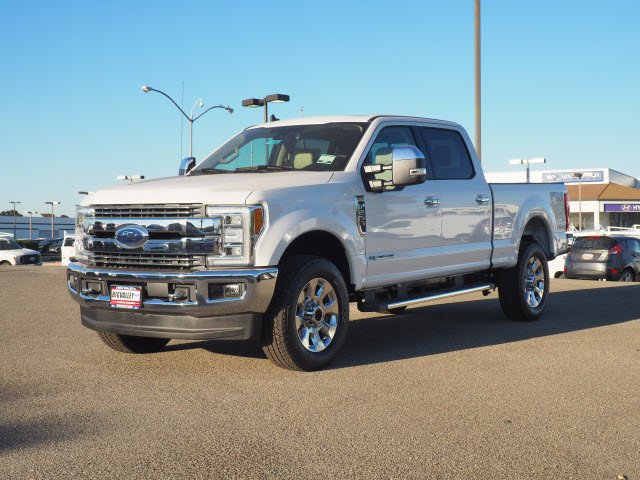 2019 F-250 Crew Cab 4x4,  Pickup #T13860 - photo 1