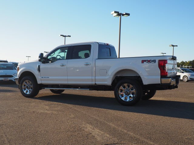 2019 F-250 Crew Cab 4x4,  Pickup #T13860 - photo 8