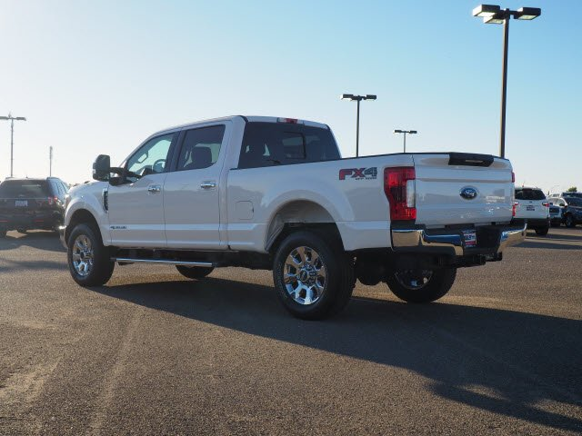 2019 F-250 Crew Cab 4x4,  Pickup #T13860 - photo 2