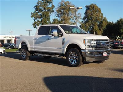 2019 F-250 Crew Cab 4x4,  Pickup #T13860 - photo 3