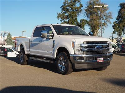 2019 F-250 Crew Cab 4x4,  Pickup #T13860 - photo 4