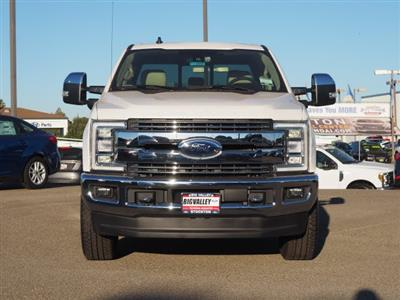 2019 F-250 Crew Cab 4x4,  Pickup #T13860 - photo 5