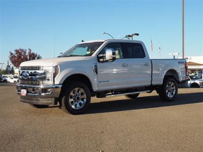 2019 F-250 Crew Cab 4x4,  Pickup #T13860 - photo 6