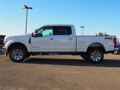 2019 F-250 Crew Cab 4x4,  Pickup #T13860 - photo 7
