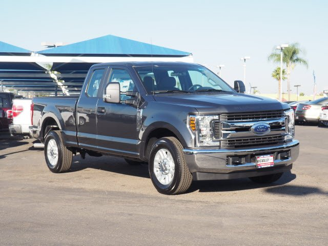 2019 F-250 Super Cab 4x2,  Pickup #T13869 - photo 4