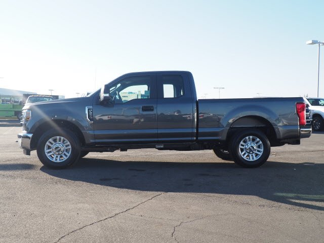 2019 F-250 Super Cab 4x2,  Pickup #T13869 - photo 7