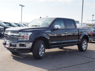 2018 F-150 SuperCrew Cab 4x4,  Pickup #T13890 - photo 1