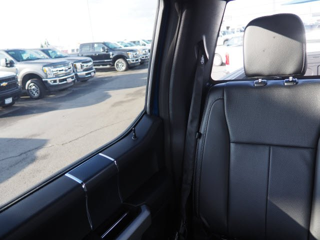 2018 F-150 SuperCrew Cab 4x4,  Pickup #T13938 - photo 17