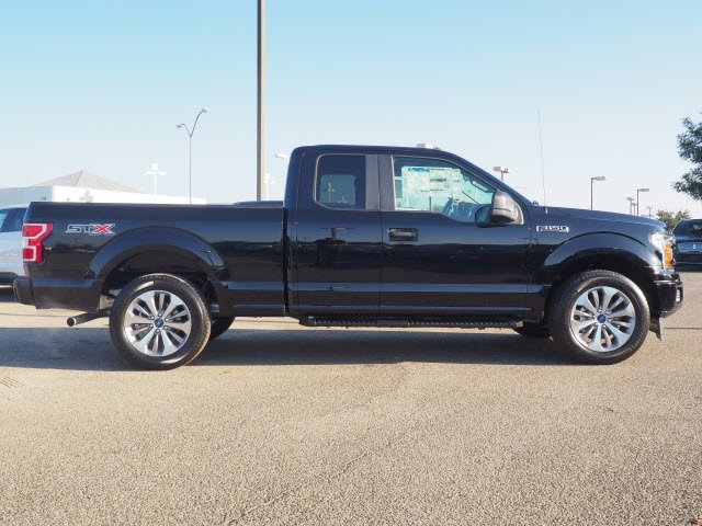 2018 F-150 Super Cab 4x2,  Pickup #T13939 - photo 12