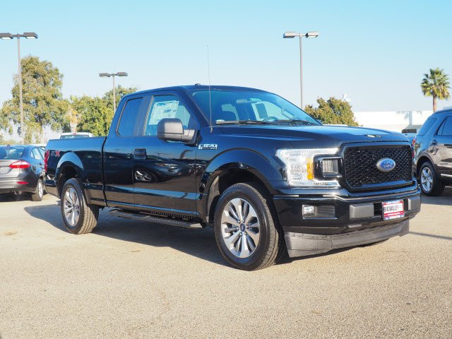 2018 F-150 Super Cab 4x2,  Pickup #T13939 - photo 4