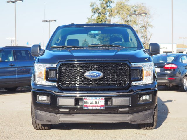 2018 F-150 Super Cab 4x2,  Pickup #T13939 - photo 5
